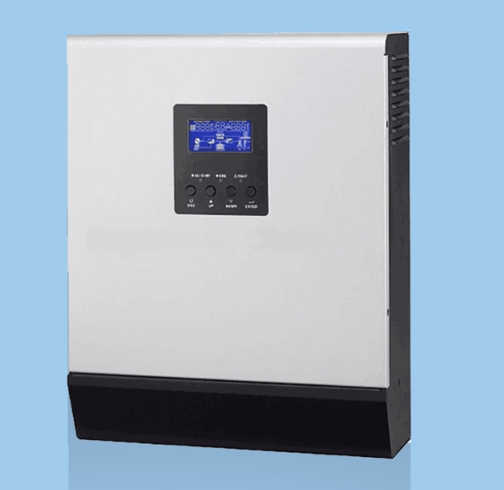 (PWM) 1000VA-5000VA Hybrid solar Inverter With PWM and Battery charger