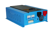 8000W-12000W Pure Sine Wave Power Inverter with Charger